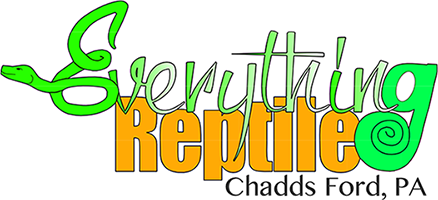Everything Reptile Chadds Ford